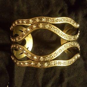 Park Lane A La Mode Cuff Bracelet